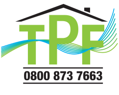 TPF - Roof and Property Maintenance